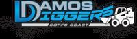 Damos Diggers Coffs Coast