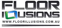 Floor Illusions
