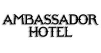 Mojo @The Ambassador Hotel