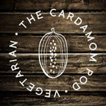 The Cardamom Pod